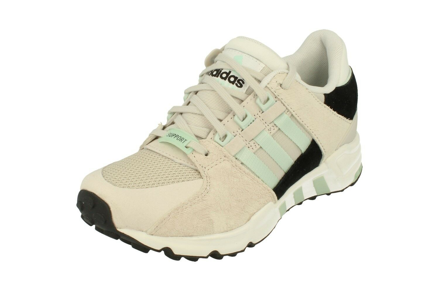 Adidas Equipment Support 93 Womens Running Trainers Sneakers S76065