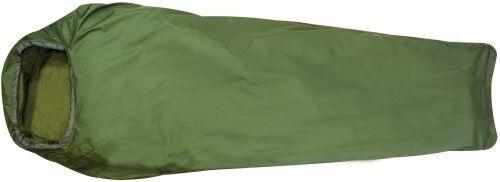 Highlander BIV005 fragons egg bivi sac avec intégré auto gonflant tapis