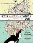 The Best American Comics by Houghton Mifflin (Hardback, 2011)