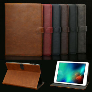 Luxury-Leather-Cover-Case-For-New-iPad-5th-6th-Gen-9-7-2018-Pro-Air-Mini-1-2-3-4