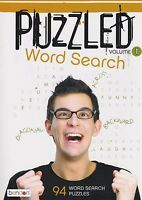 Brand Puzzled Word Search Puzzle Fast Free Shipping Word-finds Finder