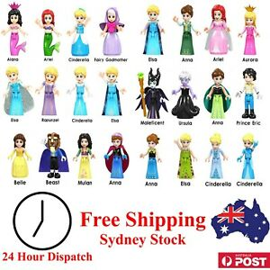 Minifigures-Set-Disney-Toy-Story-Princess-Set-Building-Block-Compatible-Toy