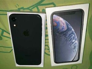 USED Apple iPhone XR 64GB Black - Complete, Factory Unlocked