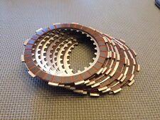 * NEW* : Suzuki 2000 RM125 Oem Clucth Kit Plates Fibers Steeles Discs RM 125