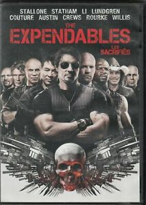 034-The-Expendables-034-DVD-Bilingual-FREE-SHIPPING-IN-CANADA