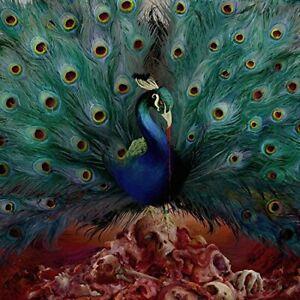 Opeth-Sorceress-CD