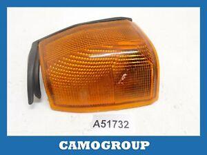 Indicator Front Left Directional Indicator Melchioni FIAT Type