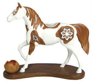 Trail-of-Painted-Ponies-SPIRIT-OF-THE-SEASONS-FIGURINE-Retired-New-1st-Edition