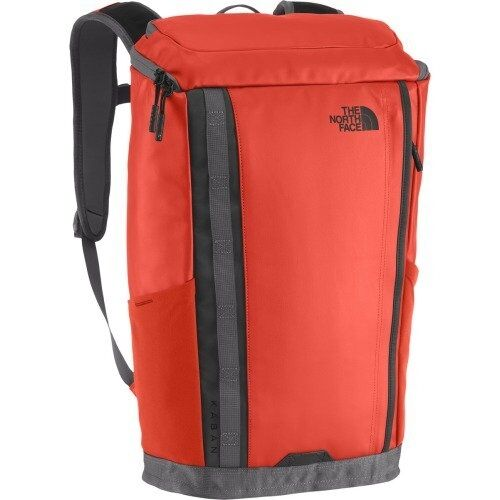 30eb651641 The North Face Womens Surge 26l Commuter Backpack TNF Black for sale online  | eBay