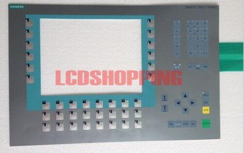 SIEMENS MP277 6AV6 643-0DD01-1AX1 6AV6643-0DD01-1AX1 Membrane Keypad