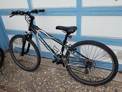 "Gary Fisher Alico Mountain Bike 22/"" 558mm Handlebars 25.4mm Mount 22.2mm W//Quill"