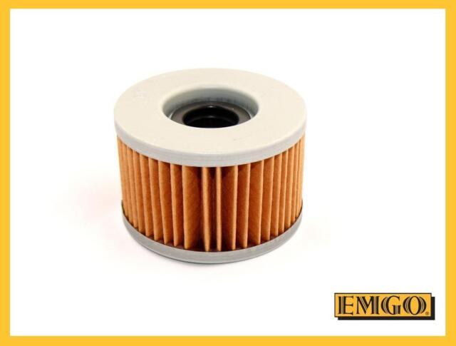 KR Ölfilter HONDA VT 250 F 82-90 …  Oil filter EMGO 15412-413-005