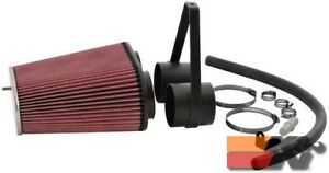 K-amp-N-Performance-Air-Intake-System-For-AIRCHARGER-FORD-BRONCO-P-U-63-1014