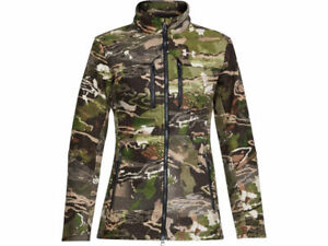 6d13354b34caf NWT$250 Under Armour Women's X-LARGE UA Wool Mid Season Forest ...