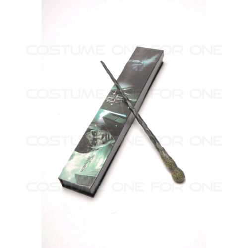 Harry Potter RON WEASLEY Magical Wand Replica Cosplay