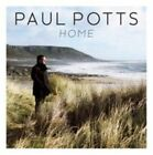Home by Paul Potts (CD, Oct-2014, Paul Potts Recordings)