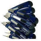 Cuttermesser Teppichmesser Paketmesser18 Mm Profi Qualität