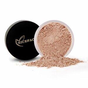 Niceface-Poudre-libre-de-maquillage-Poudre-de-finition-lisse-soyeuse-minera-D8A9
