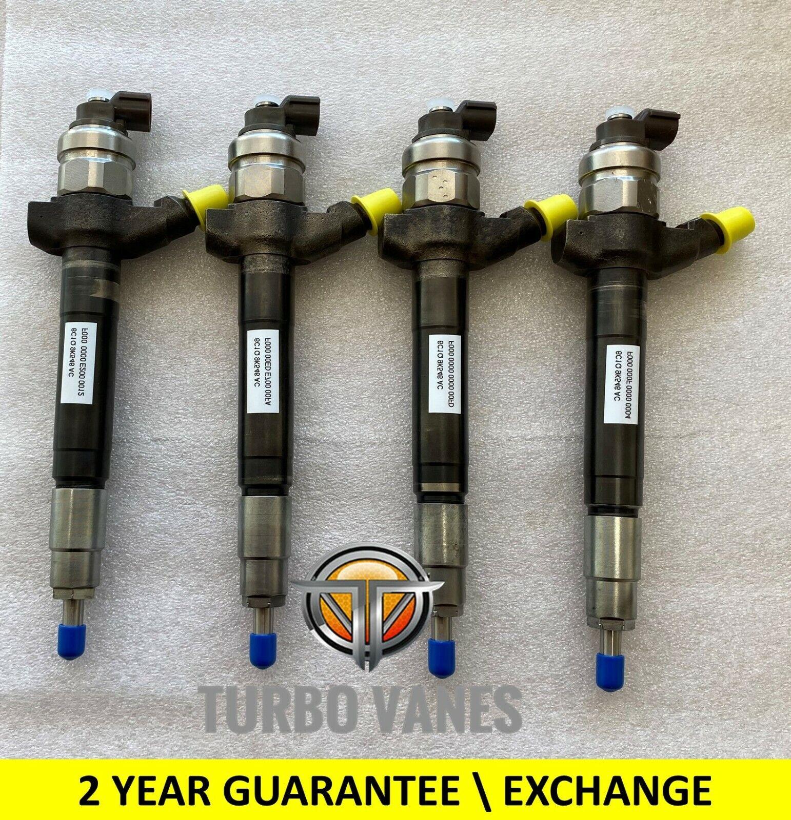 FORD Transit 2.4 2.2 Diesel Iniettore 6C1Q-9K546-BC 6C1Q-9K546-BB
