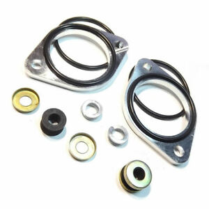 Weber-48-DCOE-Dellorto-DHLA-Solex-ADDHE-alloy-anti-vibration-soft-mount-kit