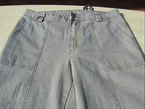 ALBA Moda ausgefallene Jeans Fb. beige Gr. 36 *NEU* - zu hause, Deutschland - ALBA Moda ausgefallene Jeans Fb. beige Gr. 36 *NEU* - zu hause, Deutschland