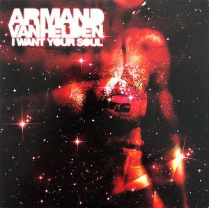 Armand-Van-Helden-Maxi-CD-I-Want-Your-Soul-Promo-EX-M