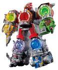 NEW Bandai POWER RANGERS Uchu Sentai Kyuranger Qranger Megazord Kyurenoh JAPAN