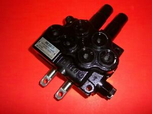 Details about NEW YANMAR LOADER VALVE ASSY 1A8330-46600 OEM FREE SHIPPING CR