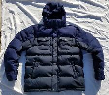 M Marmot Stonehaven Down Jacket Mens Deep Olive