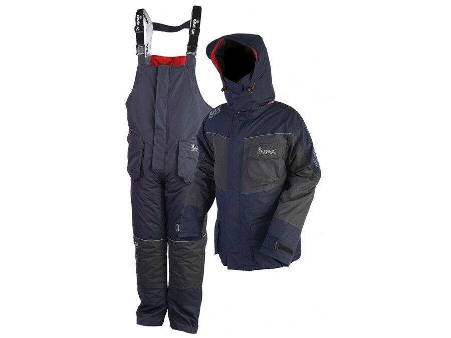 Imax ARX-20 ICE  Thermo Suit Jacket and Trousers B&B M-XXXL 100% Aguaproof  ofrecemos varias marcas famosas