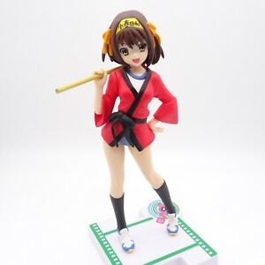 The-Melancholy-of-Haruhi-Suzumiya-Anime-Extra-figure-Tameiki-sigh-2-SEGA