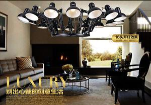 office pendant light. Image Is Loading New-Spider-Design-Chandelier-Lighting-Suspension-Light- Office- Office Pendant Light T