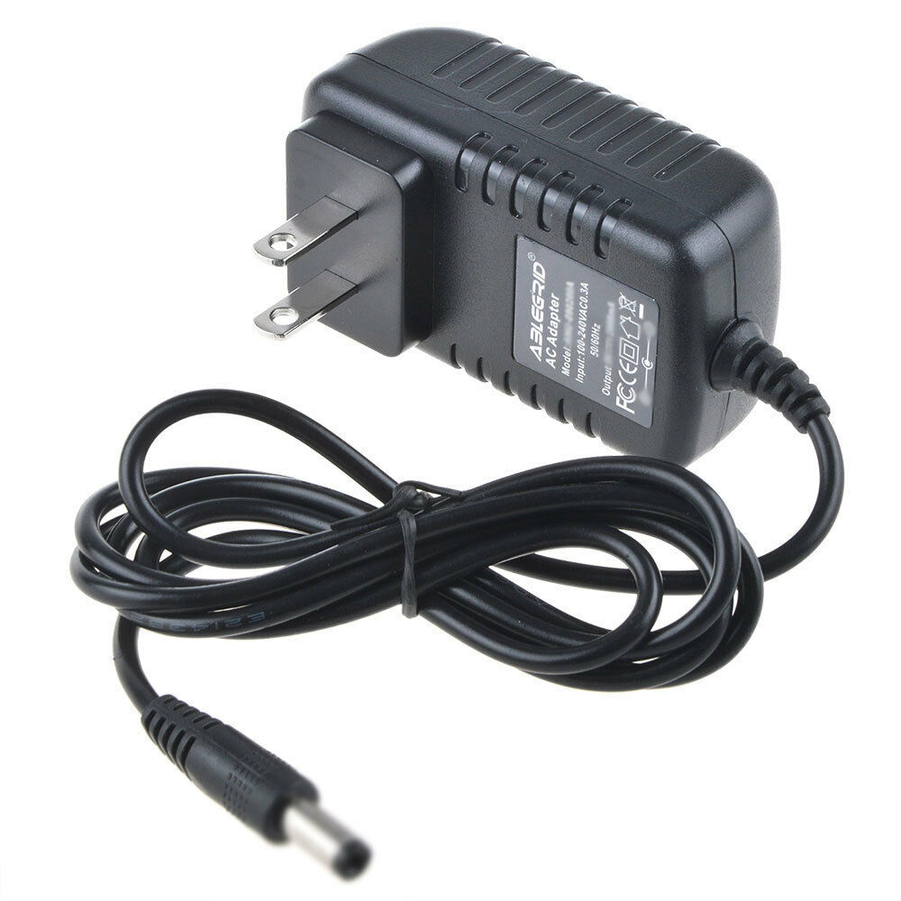 9V 2A AC/DC Adapter for Roland Micro-Cube MicroCube Amplifier Power Supply Mains