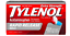Tylenol-Rapid-Release-Gels-Extra-Strength-500-mg-each-225-Count-EXP-02-2022-amp-UP Indexbild 1
