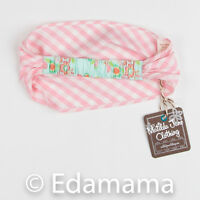 Matilda Jane Hello Lovely Pretty Picnic Headband