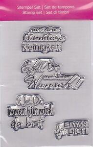 Motiv-Stempel-Clearstamps-Set-4-Stueck-klitzekleine-Kleinigkeit-efco-45-110-16