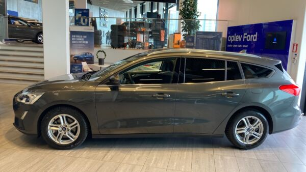 Ford Focus 1,0 EcoBoost Trend Edition stc. - billede 1