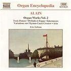 Jehan Alain - Alain: Organ Works, Vol. 2 (1997)