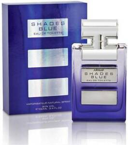 Armaf-Shades-Blue-Perfume-For-Men-100-ML-EDT-New-In-Box-FREE-SHIPPING