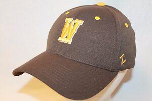 Wyoming Cowboys Hat Cap
