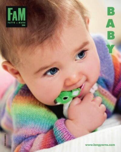 Fatto a Mano FAM 206 Baby