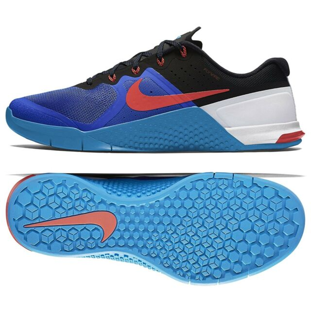 f3c600bc0c2f Nike Metcon 2 Cross Training Shoes Size 11 for sale online
