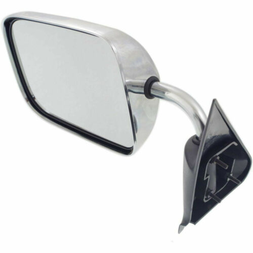 New Set Of 2 LH /& RH Side Non Heated Manual Mirror Old Body Style Fits Ram 1500
