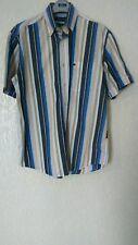 STATE OF ART men's designer shirt regular fit M