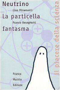 Neutrino - Lino Miramonti, Franco Reseghetti (Franco Muzzio Editore) [2004]