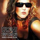 Superhero Wonder Woman Edition * by Corday (CD, Nov-2009, CD Baby (distributor))