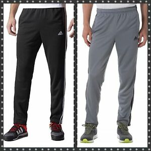 Adidas-Essentials-Track-Pants-Tappered-Field-Running-Gym-Fitness-M-L-2XL-NWT