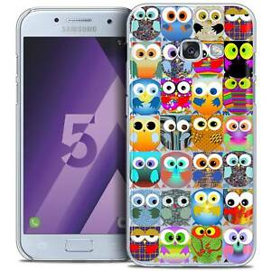 Coque-Crystal-Pour-Samsung-Galaxy-A5-2017-A520-Extra-Fine-Rigide-Claude-Hibous