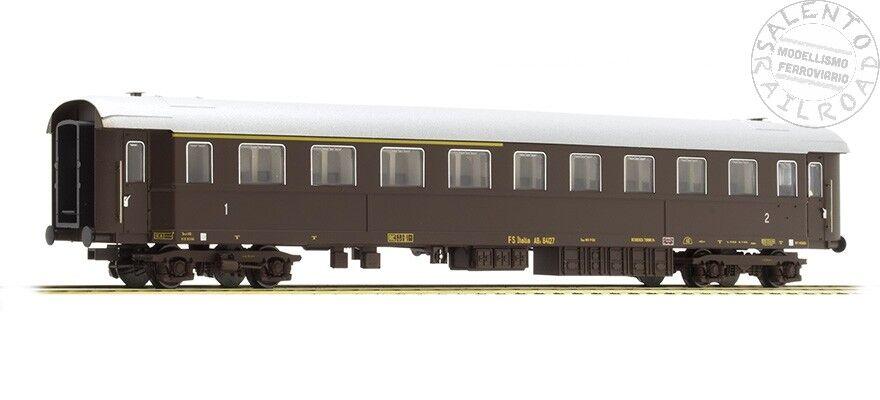 ACME 50861 järnvägstransport blandad FS Typ 1955 Lever Chestnut ep.III