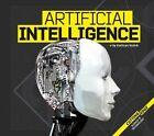 Artificial Intelligence by Kathryn Hulick (Hardback, 2016)